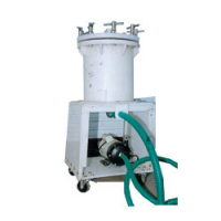 Filter Machine Importers