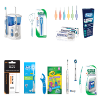 Dental Products Manufacturers