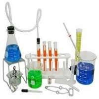 Chemistry Lab Apparatus Manufacturers