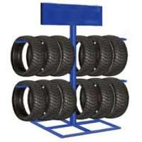 Tire Display Stand Manufacturers