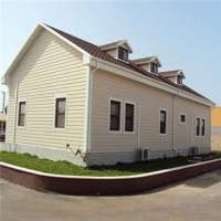 Prefabricated Accommodation Manufacturers