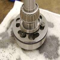 Lathe Spindles Manufacturers