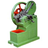 Flat Die Thread Rolling Machine Manufacturers