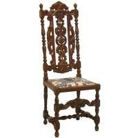 雕花椅子 制造商
