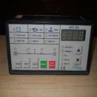 发电机组控制单元 制造商