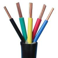 Multi Strand Cable Manufacturers