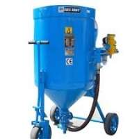 Blast Cleaning Machine Manufacturers