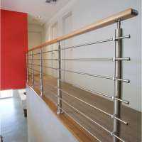 Stainless Steel Modular Railing Manufacturers