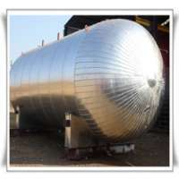 Carbon Storage Tank Manufacturers