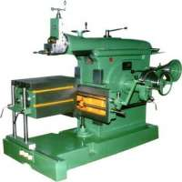 Shaping Machine Manufacturers