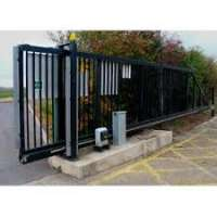 Hydraulic Slide Gate Importers