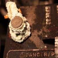 电池端子涂层喷涂 制造商