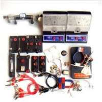 Electrical Lab Equipment Importers