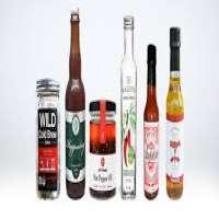 瓶标签 制造商