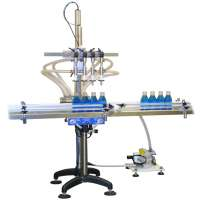 Overflow Filling Machine Manufacturers