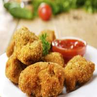 Veg Nuggets Manufacturers