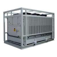 工业空调 制造商