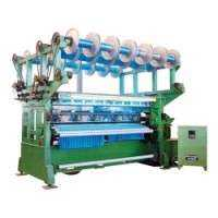 Warp Knitting Machines Manufacturers
