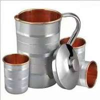Stainless Steel Copper Jug Manufacturers