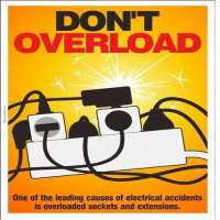 Electrical Safety Poster Manufacturers
