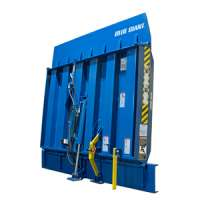 Vertical Storing Dock Leveler Manufacturers