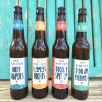 啤酒瓶标签 制造商