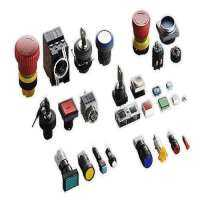 Industrial Control Switches Manufacturers