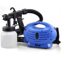 Spray Painting Machine Importers