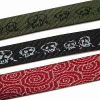 提花织带 制造商
