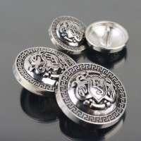 装饰金属按钮 制造商