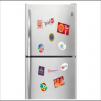 Fridge Magnet Sticker Manufacturers