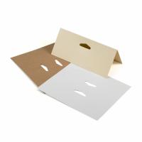 Paper Header Card Manufacturers