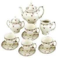 古董茶具 制造商