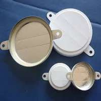 Drum Cap Seal Manufacturers