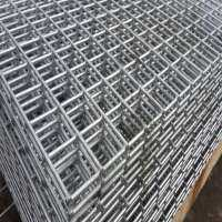 Welded Mesh Panel Manufacturers