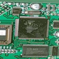 Digital Signal Processor Manufacturers