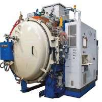 Vacuum Furnaces Manufacturers