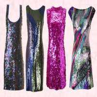 Sequin Garments Manufacturers
