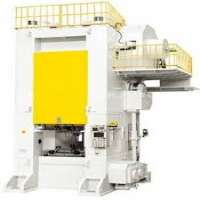 Knuckle Joint Press Manufacturers