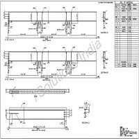 结构车间图纸服务 制造商