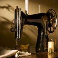 Vintage Sewing Machine Manufacturers