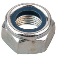 Nylon Insert Nuts Manufacturers