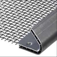 Vibrating Wire Mesh Screen Manufacturers