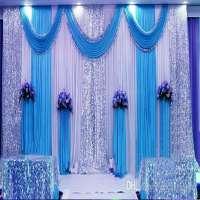 婚礼窗帘 制造商