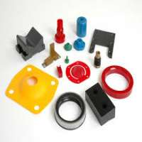 工程塑料零件 制造商