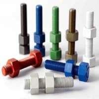 PTFE涂层螺栓 制造商