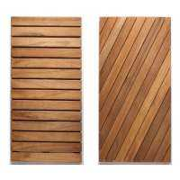 Teak Deck Tile Manufacturers