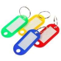 Plastic Keychain Manufacturers