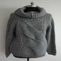 手工针织毛衫 制造商