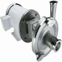 Sanitary Pump Manufacturers